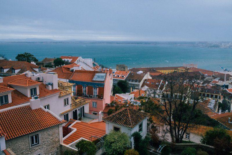 Виза Португалии Форум Винского