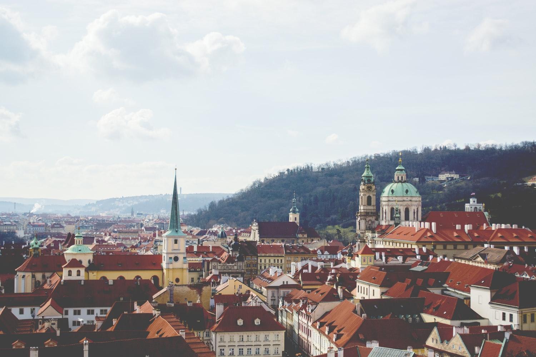 Переезд в Чехию. Как переехать в Чехию.